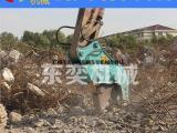 挖掘机拆楼粉碎钳 建筑拆除液压钳