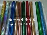烫金膜、转移膜、复合膜、冷烫膜、洗铝膜、粉箔