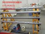 订做与维修分切机滑差轴滑差式气胀轴各种滑差轴来图可定制