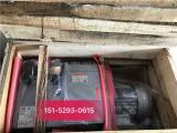 镇江气泵ZYBW80E无油真空泵替换贝克DVT3.80真空泵