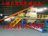 fs免拆外模板设备,FS免拆外模板生产线切割成套设备