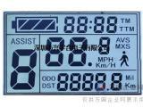 LCD液晶屏(测速仪)
