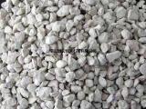 缙云产厂家直销各规格污水处理高吸氨值人工湿地专用沸石滤料