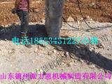 河北衡水大型机载劈裂机专业售卖厂家