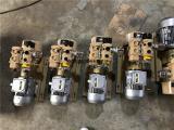 丝印机风泵 WZB25-P-VB-01 750w胶印机气泵