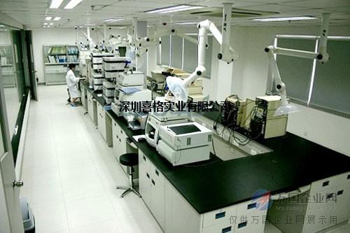 食品第三方检测实验室设计装修公司sicolab