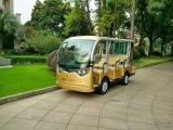 8座电动观光车,景区观光车、校园营运车