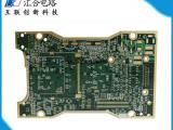 10层高精密沉金PCB电路板首选汇合电路