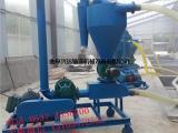 定做经济耐用软管吸粮机 水泥砂浆气力吸料机x7