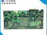 10层中Tg金手指PCB电路板厂家-汇合电路