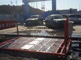武汉工地洗车洗轮机工程洗车平台1.37万厂家直销