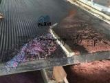 江西富鑫垃圾分类回收设备 铜米摇床 重选设备