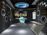 银川高科技禁毒馆,呼和浩特企业职工禁毒教育,禁毒展览设计公司