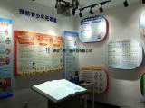 长沙禁毒教育警示基地建设公司,长春3D禁毒展览馆设计公司