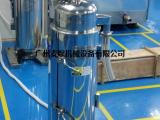 供应广州麦煌GQLB105洁净型管式分离机
