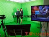 虚拟演播室的必备设施蓝箱绿箱搭建,多功能演播室厅建设