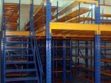 厂家定做仓储货架家用库房轻型中型重型置物架储物架铁架批发