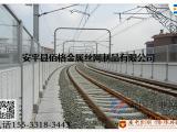 铁路声屏障立柱