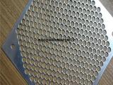 低价促销不锈钢冲孔板/滤孔均匀、流阻小