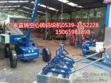 水泥砖装车机设备价格
