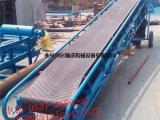 供应无接缝皮带输送机 皮带输送机供应商x7