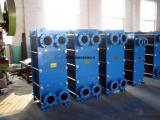 阿法拉伐板式换热器化工厂专用胶垫更换