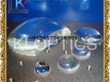 K9JGS1石英光学平凸球面透镜