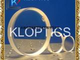 K9JGS1石英光学平凹球面透镜