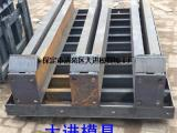 【T型梁钢模具】_高速高铁建筑工程水泥模具制造厂