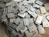 郑州搅拌机衬板叶片刮板搅拌臂配件量大从优