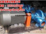 双吸离心泵生产厂家-宙洋泵业