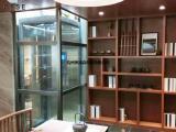厂家直销批发无障碍家用升降梯 小尺寸微型家用别墅电梯免费安装