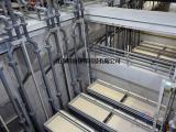 1000吨生活污水垃圾渗滤液污水处理工艺流程达标排放设计方案