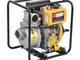 3寸柴油耐腐蚀自吸泵产品报价