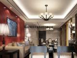 优美亚集成墙面装修六点风格--新中式风格