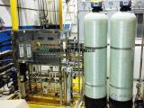 阴阳床、混床纯水设备 离子交换设备