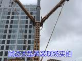 东莞吊车出租80吨100吨350吨出租【16年吊装经验】