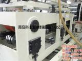 塑钢缠绕管设备,科丰源塑机(图),聚乙烯塑钢缠绕管设备