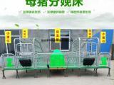 养猪设备专业厂家复合母猪产床 猪用分娩产床复合漏粪板价格