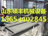 岩棉砂浆复合板设备生产流程及注意事项