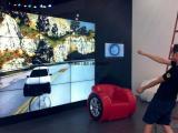 体感互动系统 体感互动游戏 体感互动设备 思特科技