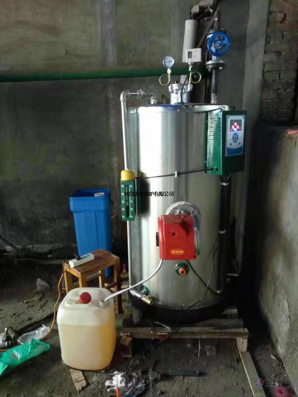 燃油蒸汽发生器厂家