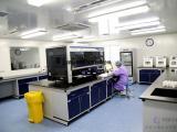 检测中心实验室建设_认准VOLAB品牌