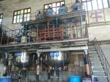 长期回收二手不锈钢反应釜 500-20000L