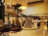 重庆商业店面装修|商业场所装饰设计|专业工装公司|爱港装饰