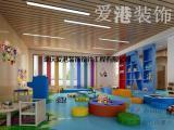 重庆幼儿园装修-幼儿园装修设计-幼儿园装修设计公司案例
