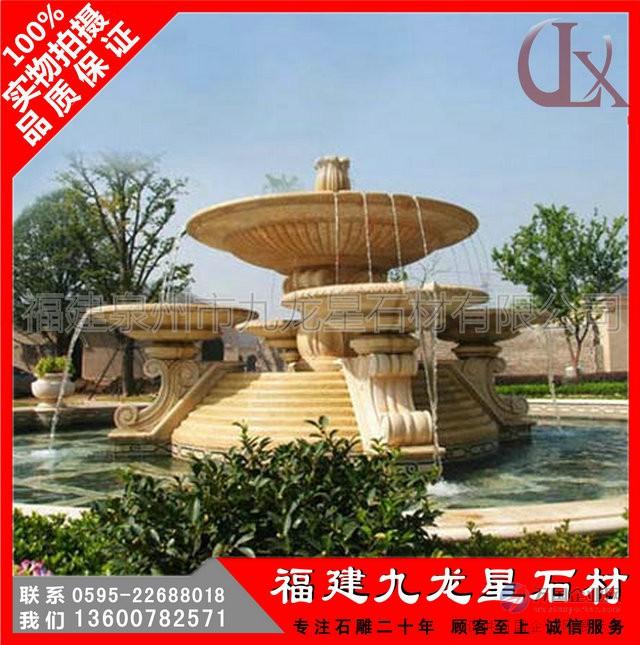年中大促 现货水钵 别墅小区水钵喷泉雕塑 做工精湛纹理清晰