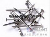 普钉生产厂家 提供内外贸钉子货源