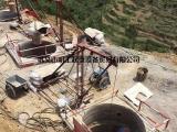 人工挖桩用小吊机、哈儿机、小型上料机