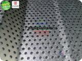 广州冲孔彩钢板900型840型 吸音板 镀锌冲孔压型板